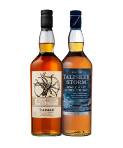"Tastillery ""Game of Thrones"" Talisker Whisky Bundle"