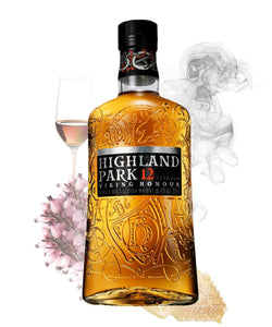 Tastillery Highland Park 12 Years Old Island Single Malt