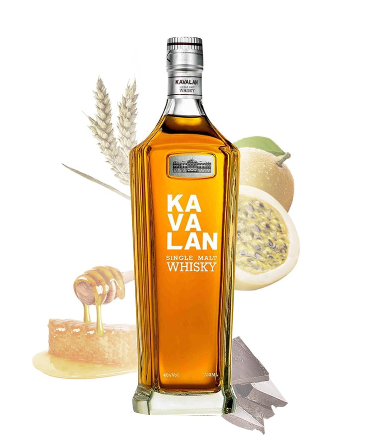 Tastillery Kavalan Single Malt Whisky