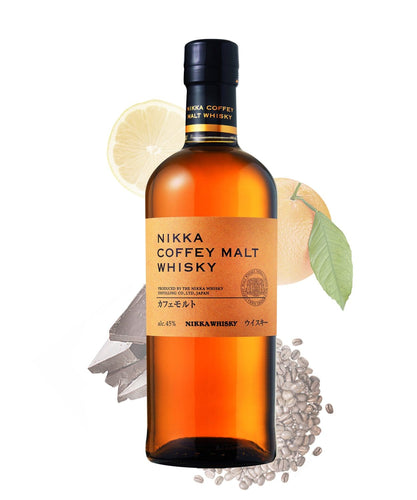 Tastillery Nikka Coffey Malt Whisky