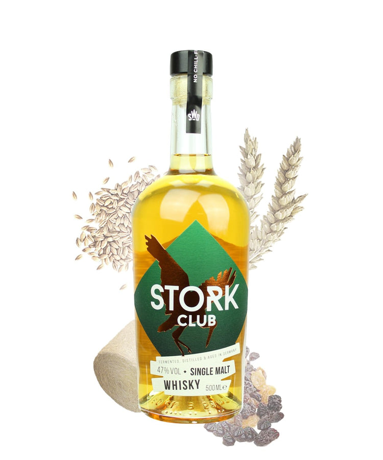 Tastillery Stork Club Single Malt