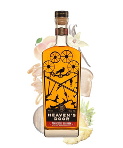 Heaven's Door Tennessee Bourbon