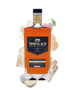 Mortlach 26 Jahre Special Release 2019