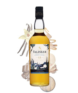 Talisker 15 Jahre Special Release 2019