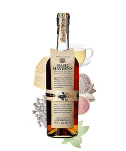 Basil Hayden's Small Batch Bourbon