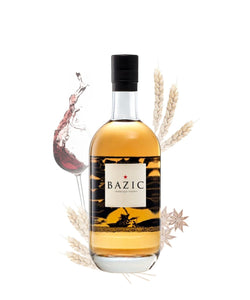 Tastillery Bazic Barrique Vodka