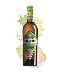 Belsazar Riesling Vermouth