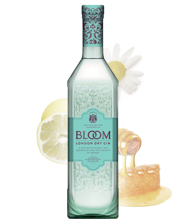 Bloom Gin