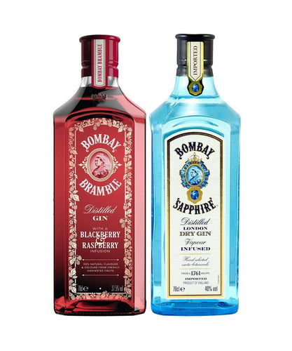 Bombay Bundle