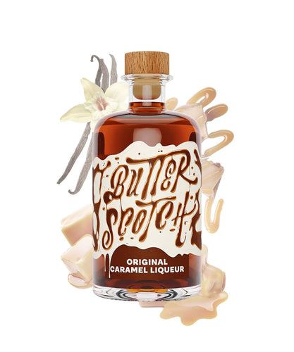 Butterscotch Original Caramel Liqueur