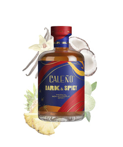 Caleño Dark & Spicy