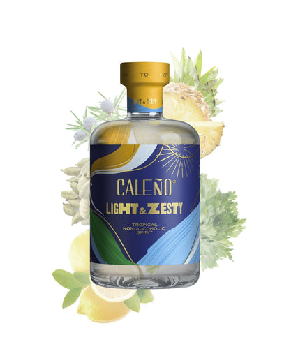 Caleño Light & Zesty