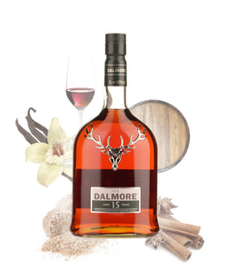 Dalmore 15 Whisky