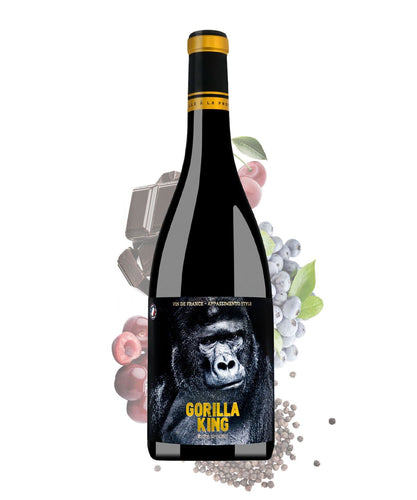 Domaine Guinand Gorilla King