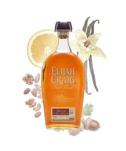 Elijah Craig Small Batch Whisky