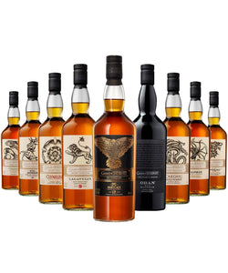 """Game of Thrones"" Whisky Bundle"
