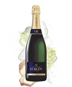 Champagne H. Blin Brut Tradition