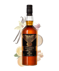 "Mortlach 15 - Six Kingdoms ""Game of Thrones"" Single Malt Whisky"