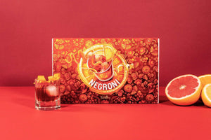 Negroni Limited Edition