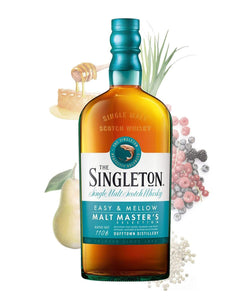 Singleton Malt Master's Selection