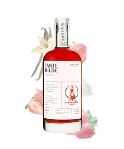 Tante Hilde Strawberry Rum