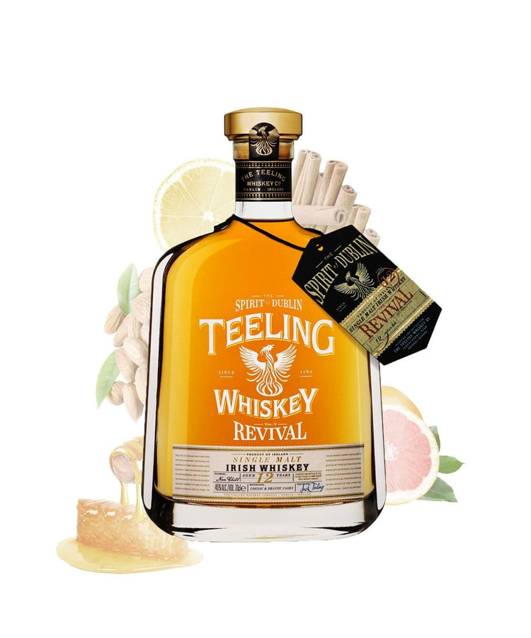 Teeling Revival 5th Edition