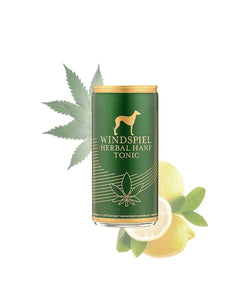 Windspiel Herbal Hanf Tonic