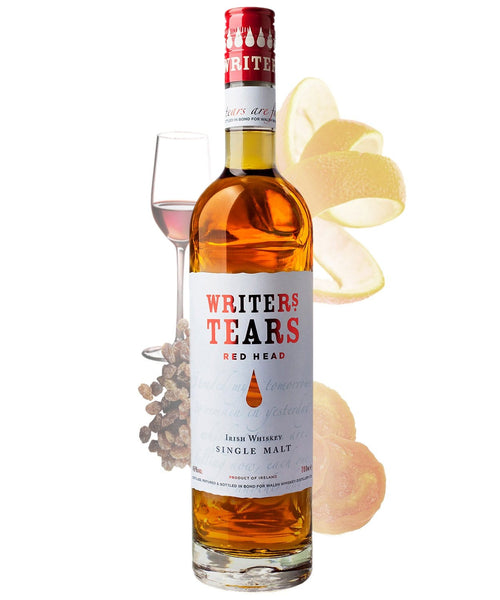 Writers' Tears Red Head Whisky