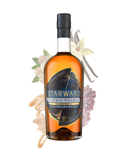 Starward Two-Fold Australian Double Grain