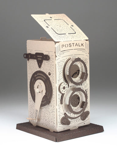 POSTalk - Light Model Series 35mm TLR - Grand