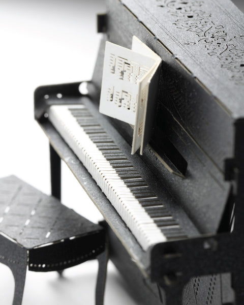 Piano Light Model - POSTalk