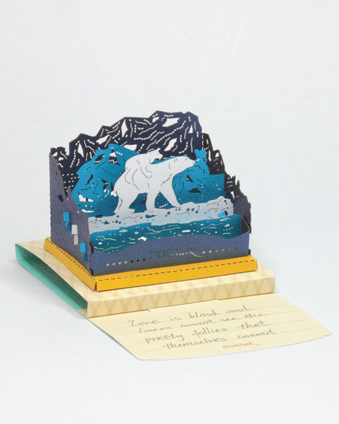 Polar Bear Light Model