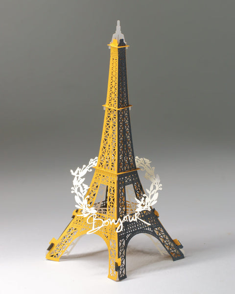 Eiffel Tower (2nd Gen) Light Model
