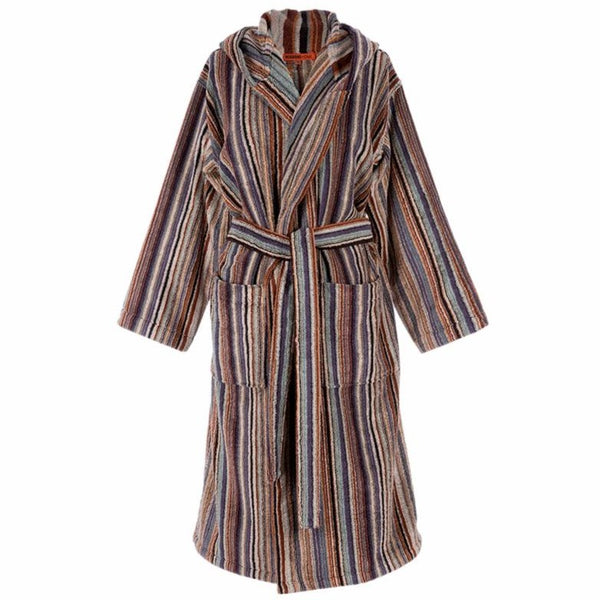 Bathrobe Missoni-Jazz Fall