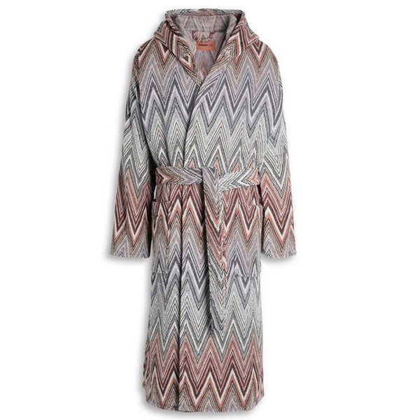 Bathrobe Missoni-Yari