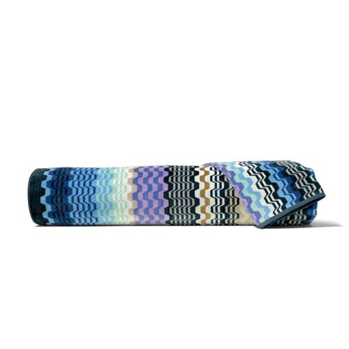 Towel Missoni - Lara Blue