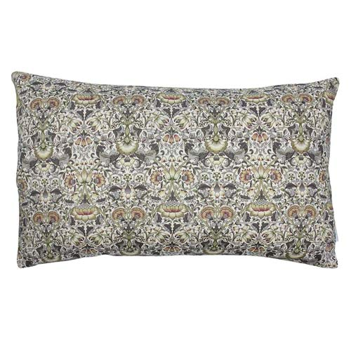 Liberty Pude Cushion Beige 50x30 cm