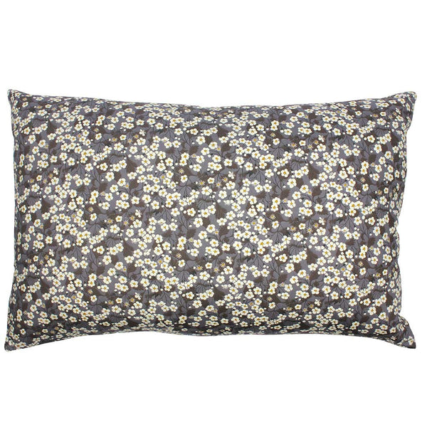 Liberty Pude Mitsi Brown & Grey 50x30 - Grønlykke.com