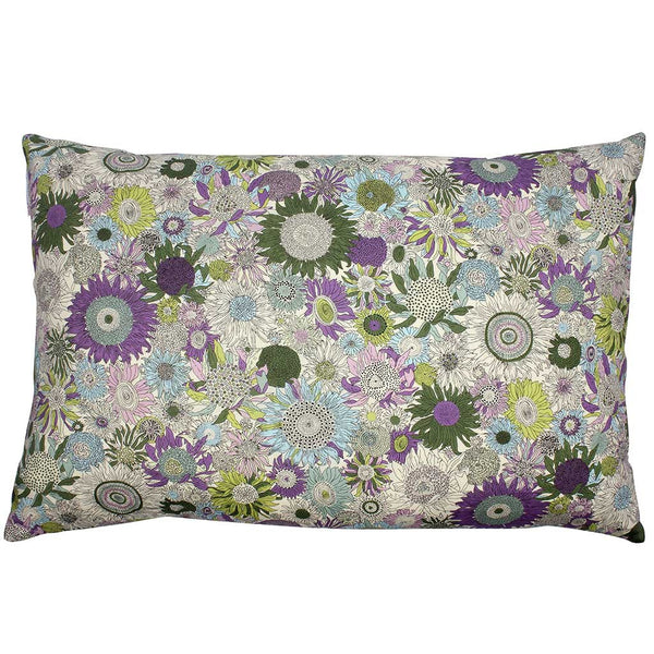 Liberty Pude Small Susanna Purple 60x40 - Grønlykke.com