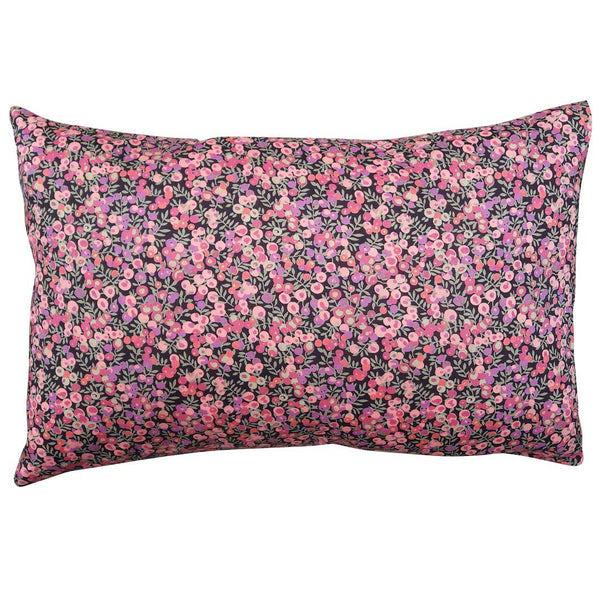 Liberty Pude Wiltshire Berry Plum 50x30 - Grønlykke.com