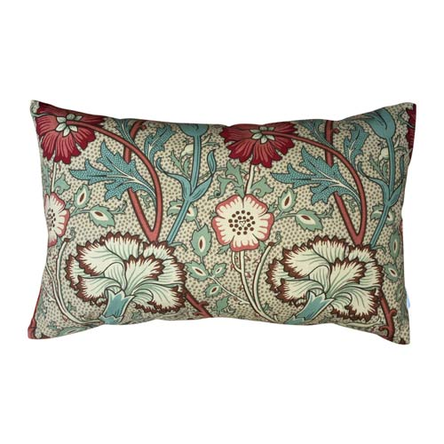 Liberty Pude Limited Edition William Morris flower pattern  50x30
