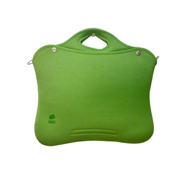 OUTLET Computertaske - Neopren Green