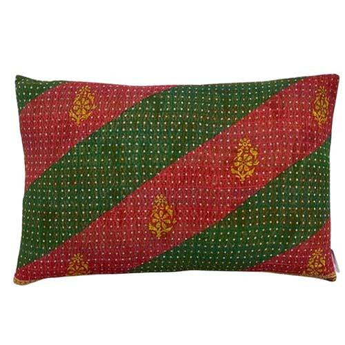 OUTLET Unika Gudri Red, Yellow & Green 60x40