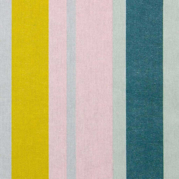 Voksdug Almost Linen Seaside Stripes