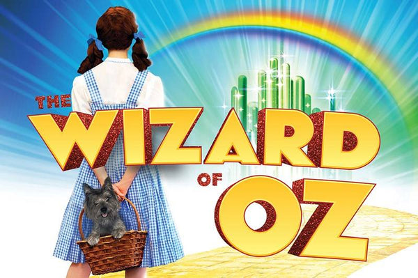 Wizard of Oz - The Musical 2018 | Melbourne