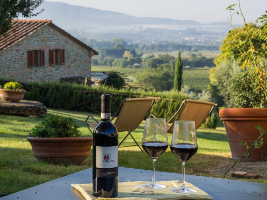 Discover the delicacies of Tuscany