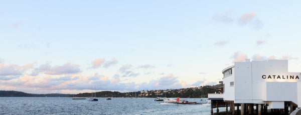 Catalina - Rose Bay, Sydney