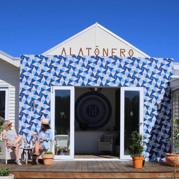 Newly Opened Greek Restaurant in Mornington, VIC - Alatonero