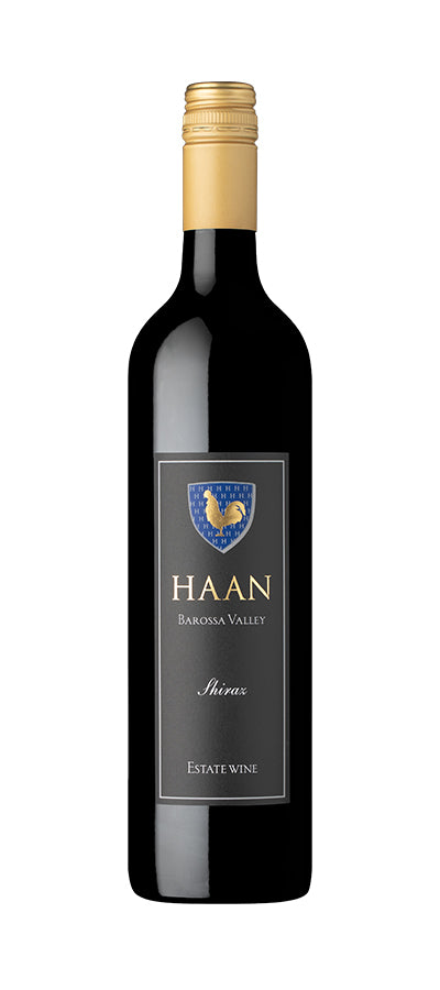 Haan Estate Classic Shiraz 2017
