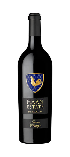 Haan Estate Shiraz Prestige 2017